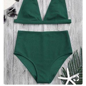 Zaful swimsuit BOTTOMs